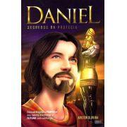 Livro Daniel - Segredos Da Profecia / Iasd - Cpb