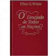 Livro O Desejado de Todas as Nações EPP