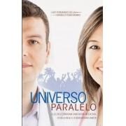 Livro Universo Paralelo | Jovens Da Iasd 2014 - Cpb