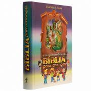 O Mundo Maravilhoso da Biblia para Crianças