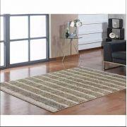 Tapete Para Sala Classic Design 2,00 X 3,00 - Trigo