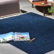 Tapete Sala 200 x 300 cm Oasis Cosmic Azul