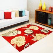 Tapete Veludo Marbella Boreal Ilusione Rayza 200 x 250 cm