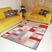 Tapete Veludo Sala Marbella Illusione 62 Rayza 100 x 150 cm