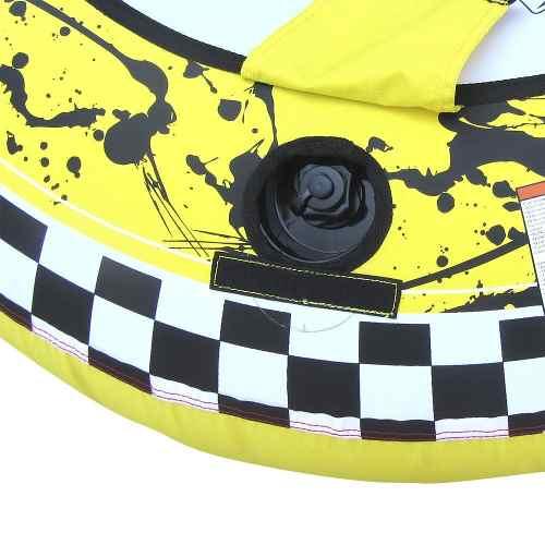Boia Rebocável Inflável Jet Disk Náutika Esporte
