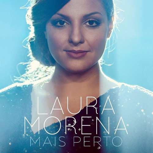 Dvd + Cd Laura Morena - Mais Perto - Novo Tempo