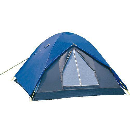 Barraca Iglu Camping Sobre Teto Fox 5 á  6 Pessoas Nautika