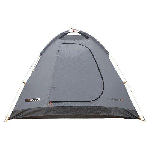 Barraca Iglu Camping Sobre Teto Cherokee Gt 8 á  9 Pessoas Nautika