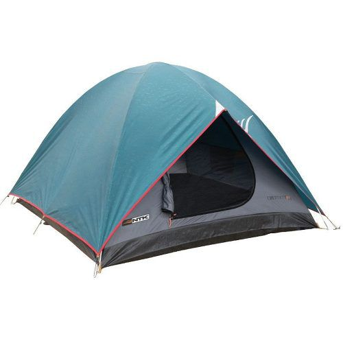 Barraca Iglu Camping Sobre Teto Cherokee Gt 5 á  6 Pessoas Nautika