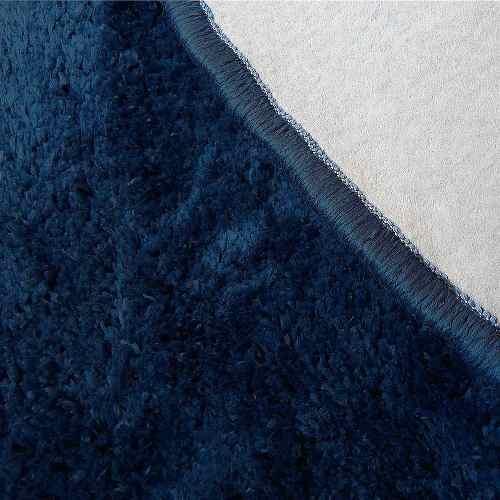 Tapete Para Sala Coleção Classic 2,00 X 2,50 Azul Marinho