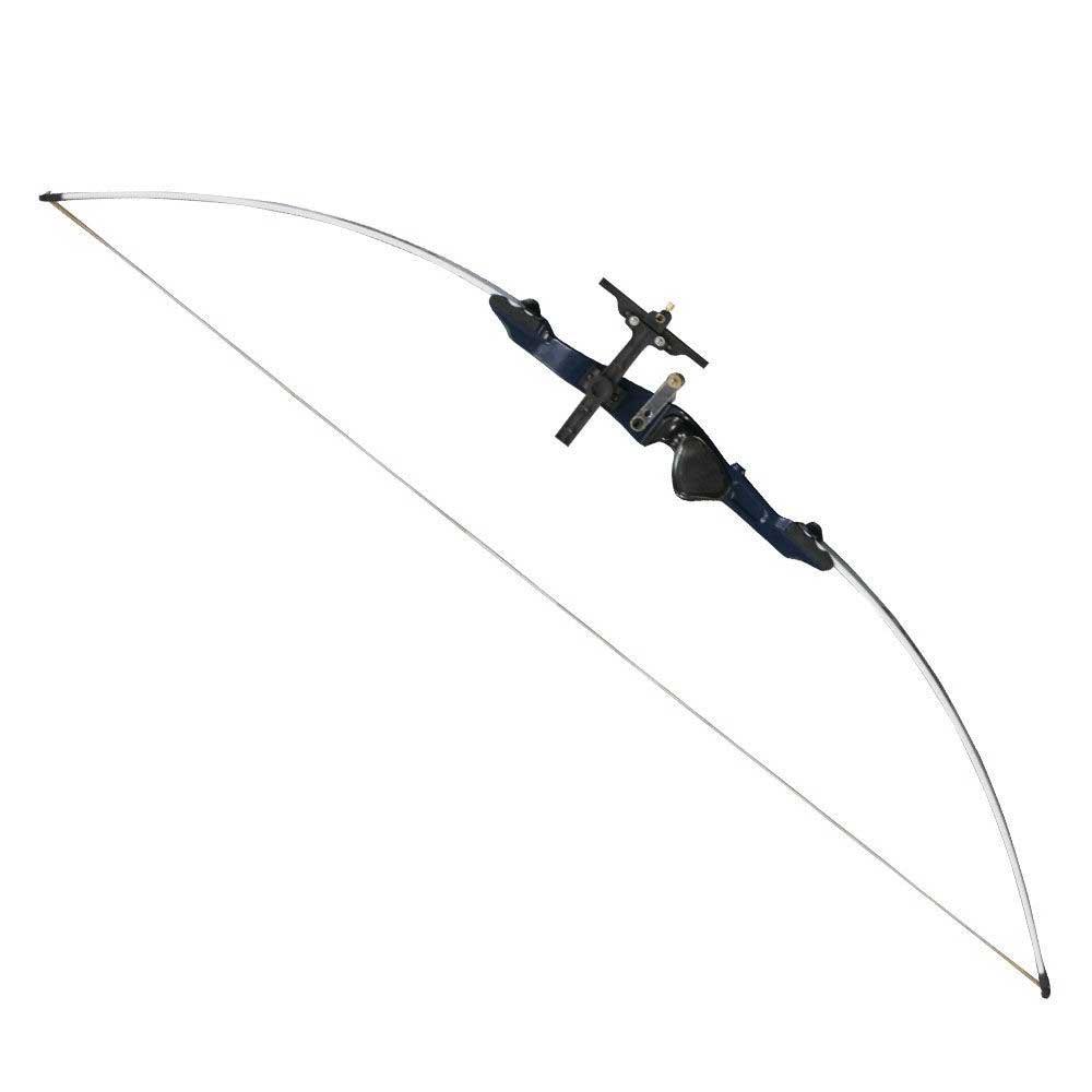 Arco Balanceado 48 Libras Xavante 3 Flechas e Alvo
