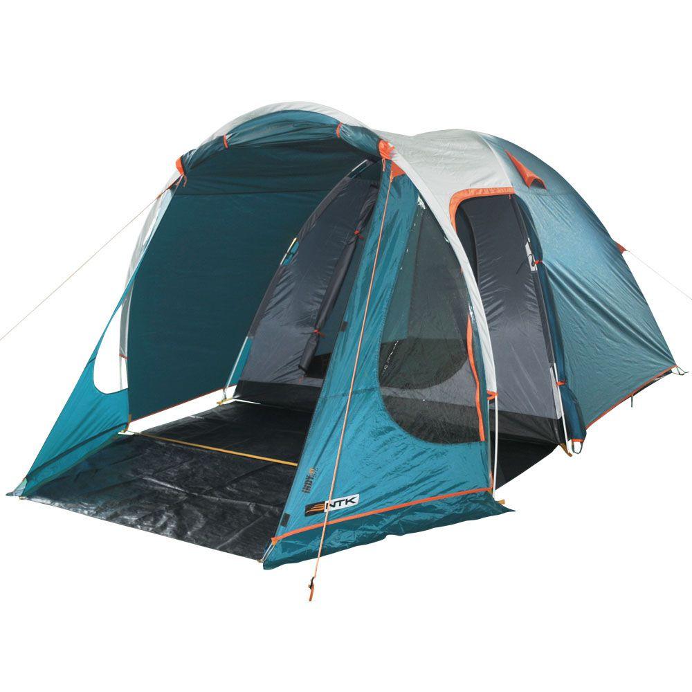 Barraca Iglu Camping Sobre Teto Indy Gt 4 á  5 Pessoas Nautika