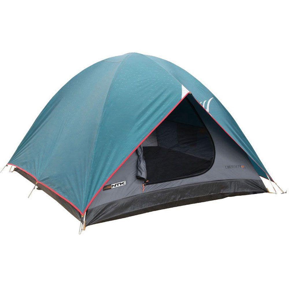 Barraca Iglu Camping com Sobre teto Completo Cherokee GT 2 á 3 Pessoas