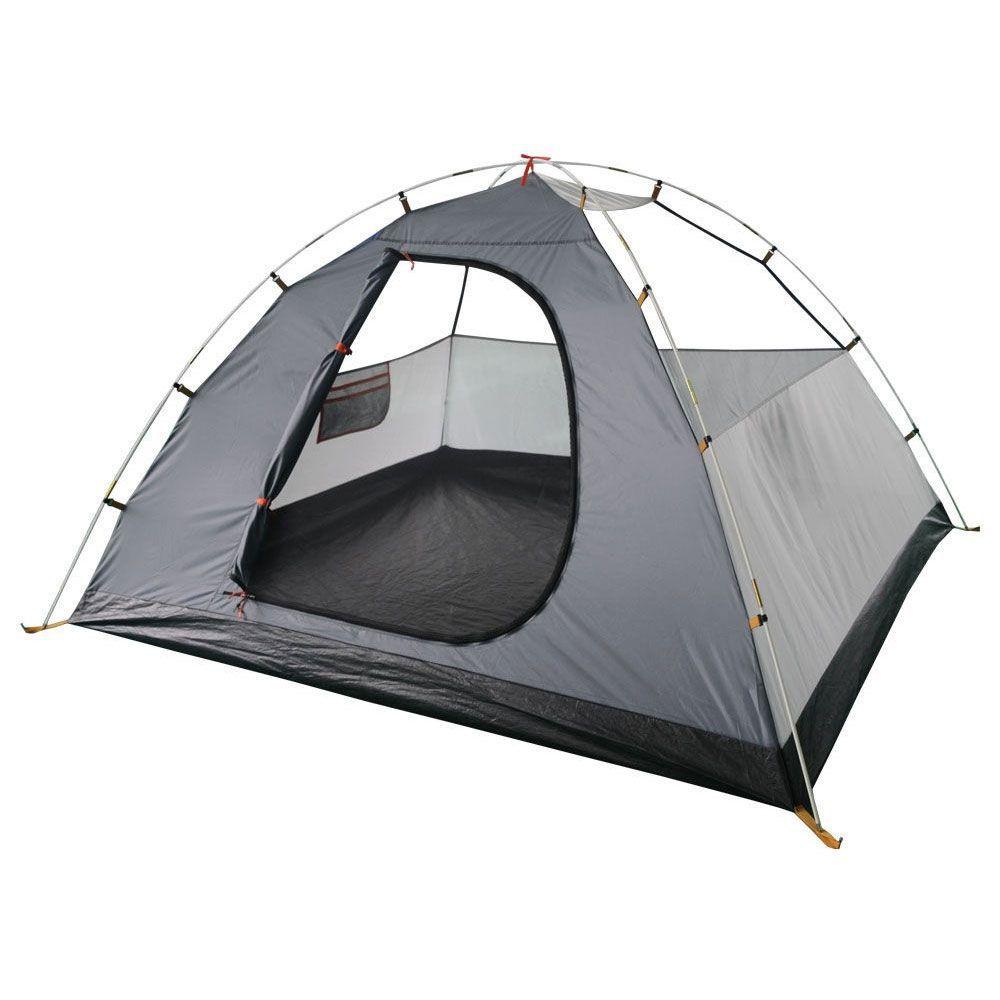 Barraca Iglu Camping Sobre teto Indy GT 5 á  6 Pessoas Nautika