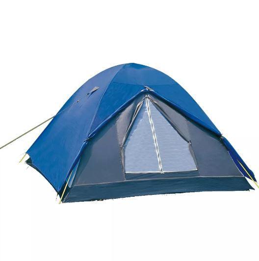 Barraca Iglu Camping Sobre Teto Fox 4 á  5 Pessoas Nautika