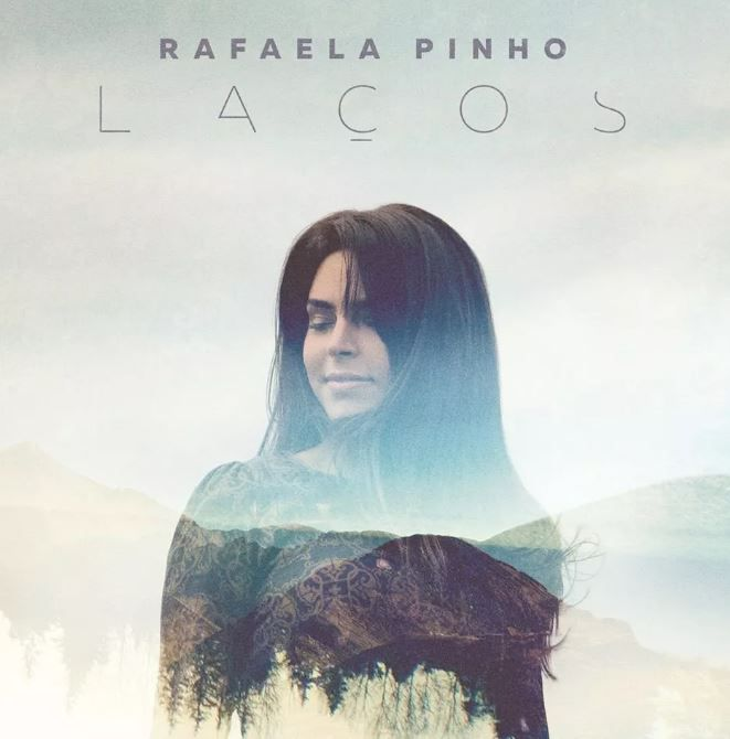 Cd Duplo Laços - Rafaela Pinho C/ Playback - Novo Tempo