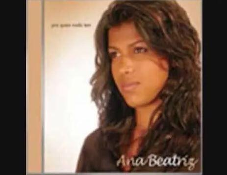 Cd Duplo Pra Quem Nada Tem - Ana Beatriz Com Playback