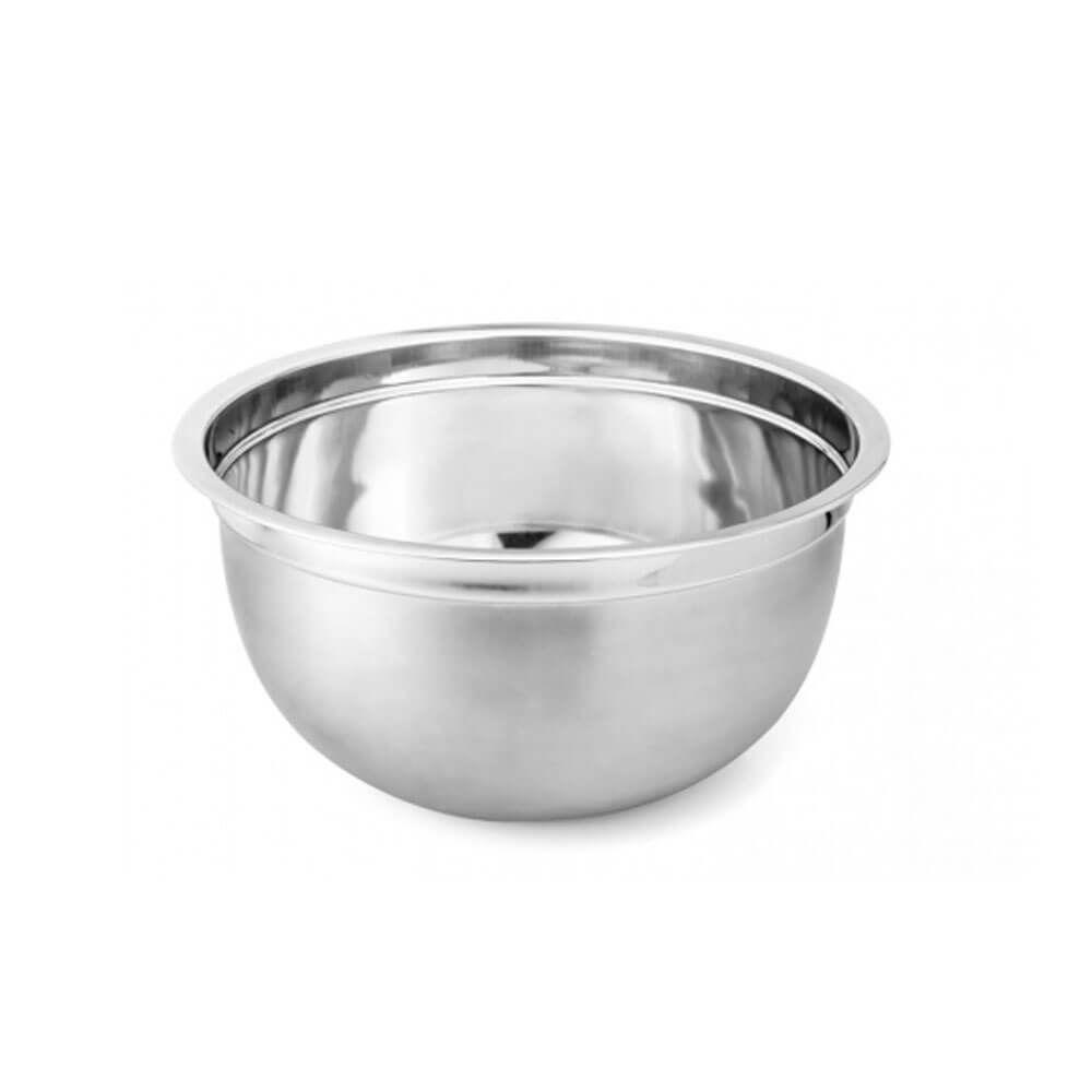 Kit Tigela Bowl 4 Peças Inox Attuale