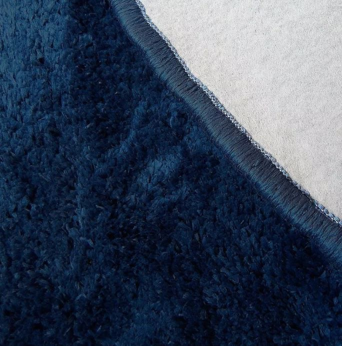 Tapete Para Sala Coleção Classic 2,00 X 3,00 Azul Marinho