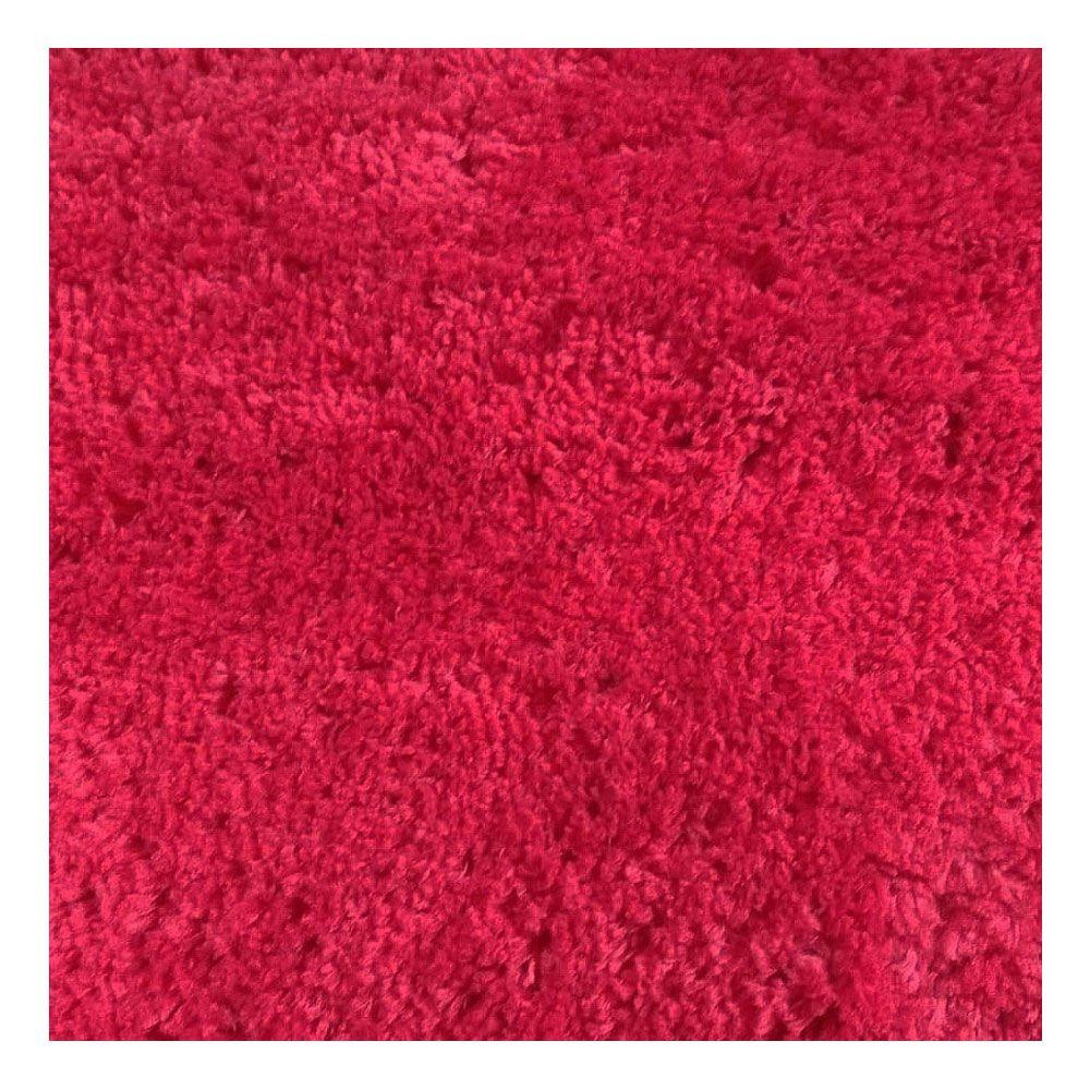 Tapete para Sala Passadeira Classic 0,50 x 2,00 m Pink Oasis
