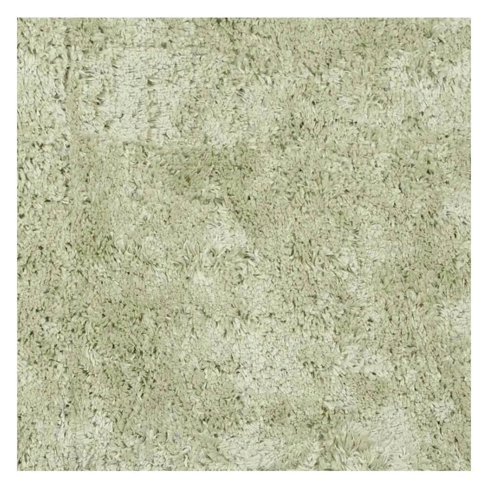 Tapete para Sala Peludo Classic 2,00 x 2,50 m Verde Mate Oasis