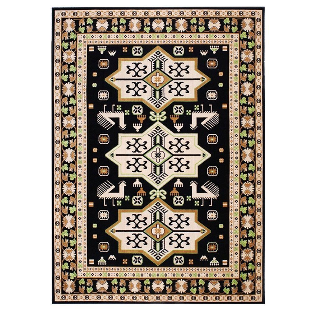 Tapete Para Sala Veludo Sala Marbella Clássico 105 Rayza 100 x 150 cm