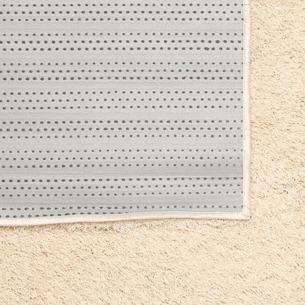 Tapete Sala 150 x 200 cm Creme Oasis Cosmic