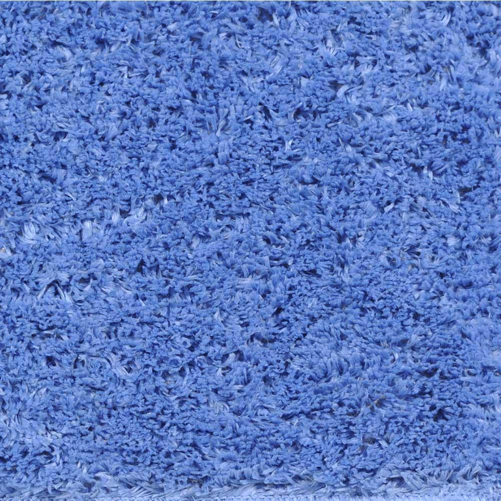 Tapete Sala 2,00 x 2,50 Azul Delave Classic