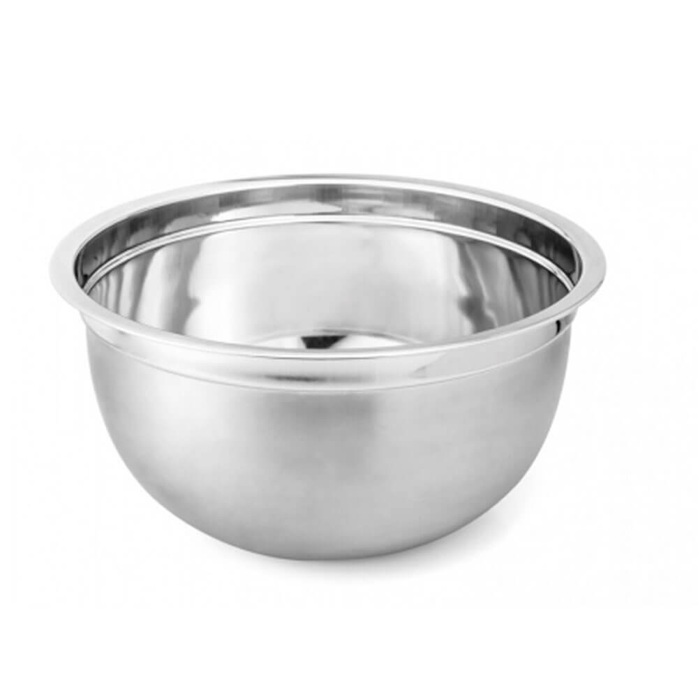 Tigela Bowl Grande 26 cm Diâmetro Inox Attuale