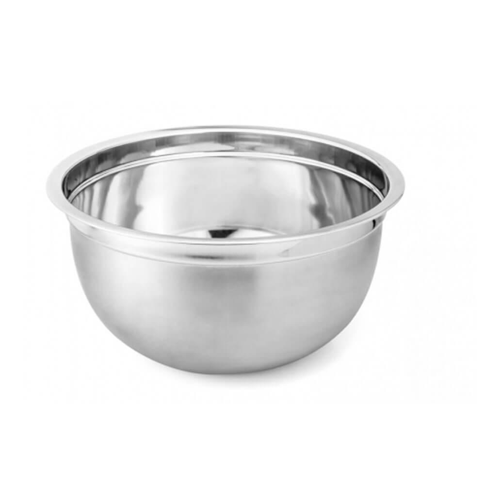 Tigela Bowl Multiuso 22 cm Diâmetro Inox Attuale