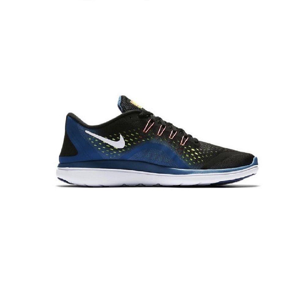 7759f593a1 ... Tênis Masculino Nike Flex 2017 RN Corrida Treino Crossfit Original ...