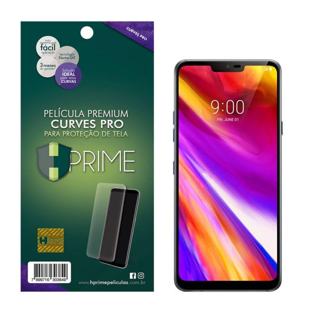 d4b9bef37 Películas LG - Película Premium Curves Pro Hprime Lg G7 Thinq