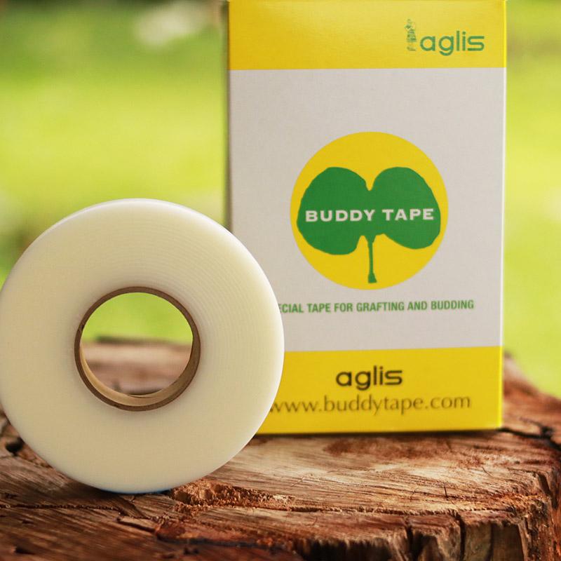 Fita Biodegradável Para Enxertia Buddy Tape 25x60mm
