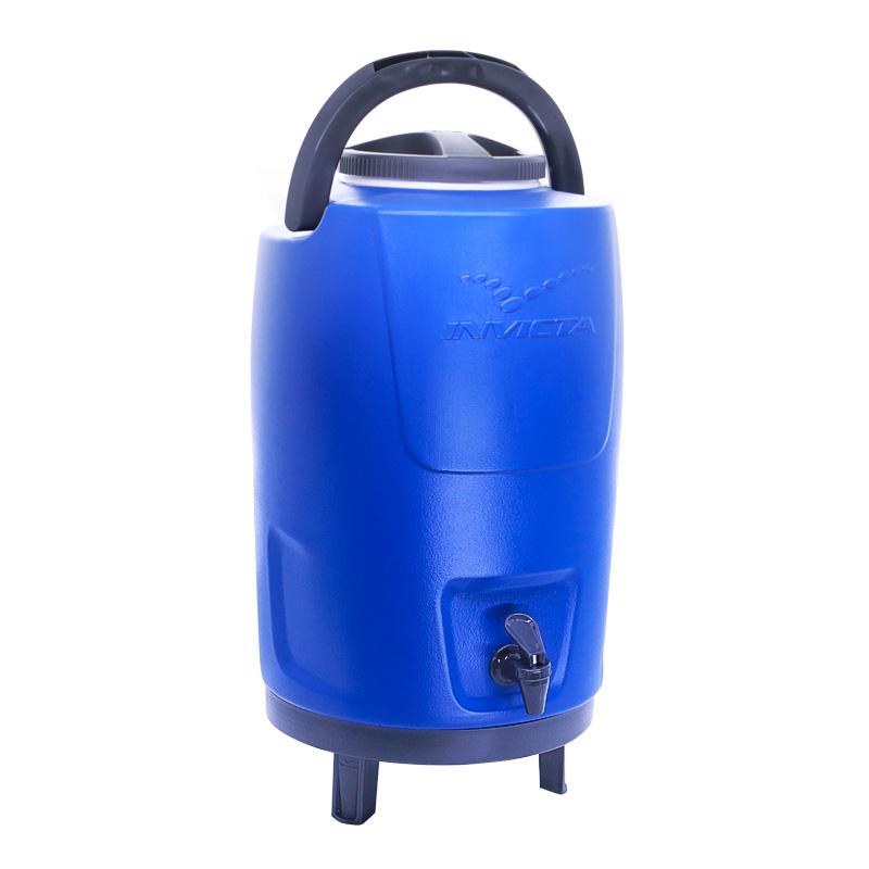 Garrafa Térmica 12 Litros Azul Invicta