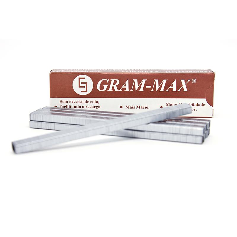 Grampos 604C Para Alceador/Cintador de Ramos 10 un