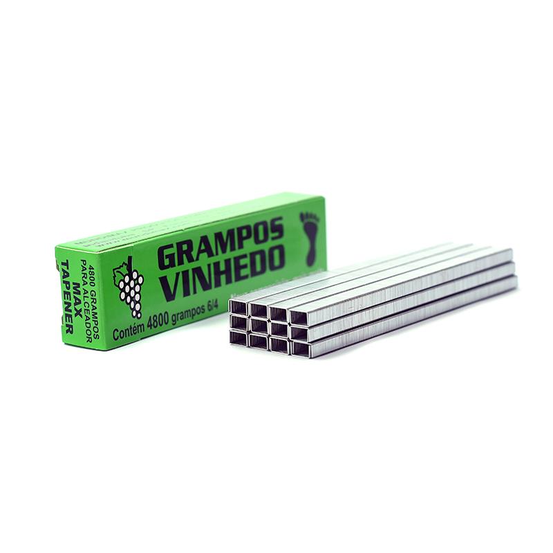 Grampos Para Alceador/Cintador de Ramos