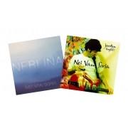 COMBO CD NEI VAN SORIA - NEBLINA + JARDIM INGLÊS