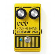 Pedal Digitech DOD Preamp