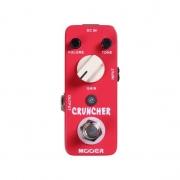 Pedal Mooer Cruncher Distortion