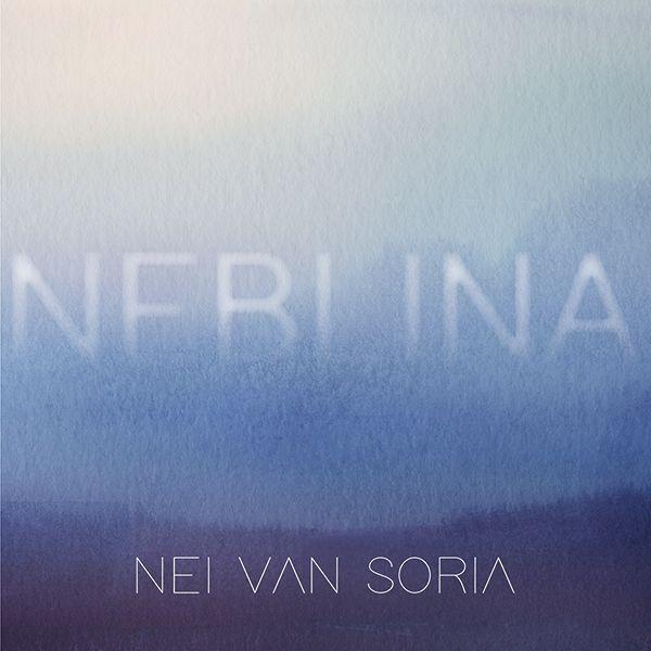 CD NEI VAN SORIA - NEBLINA
