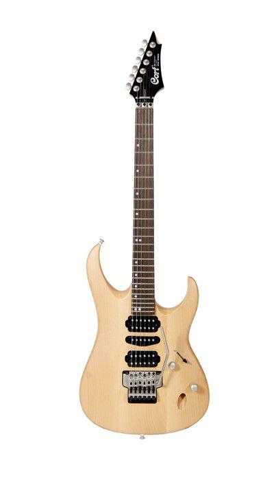 Guitarra Cort VIVA GOLD II - Natural Satin