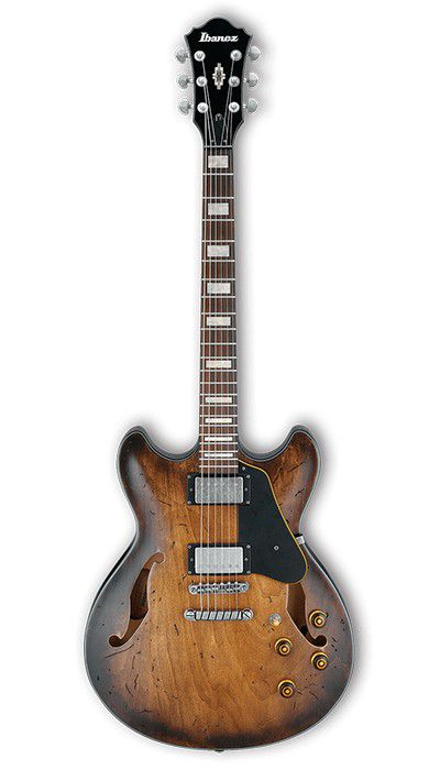 Guitarra Ibanez ASV 10A - TCL