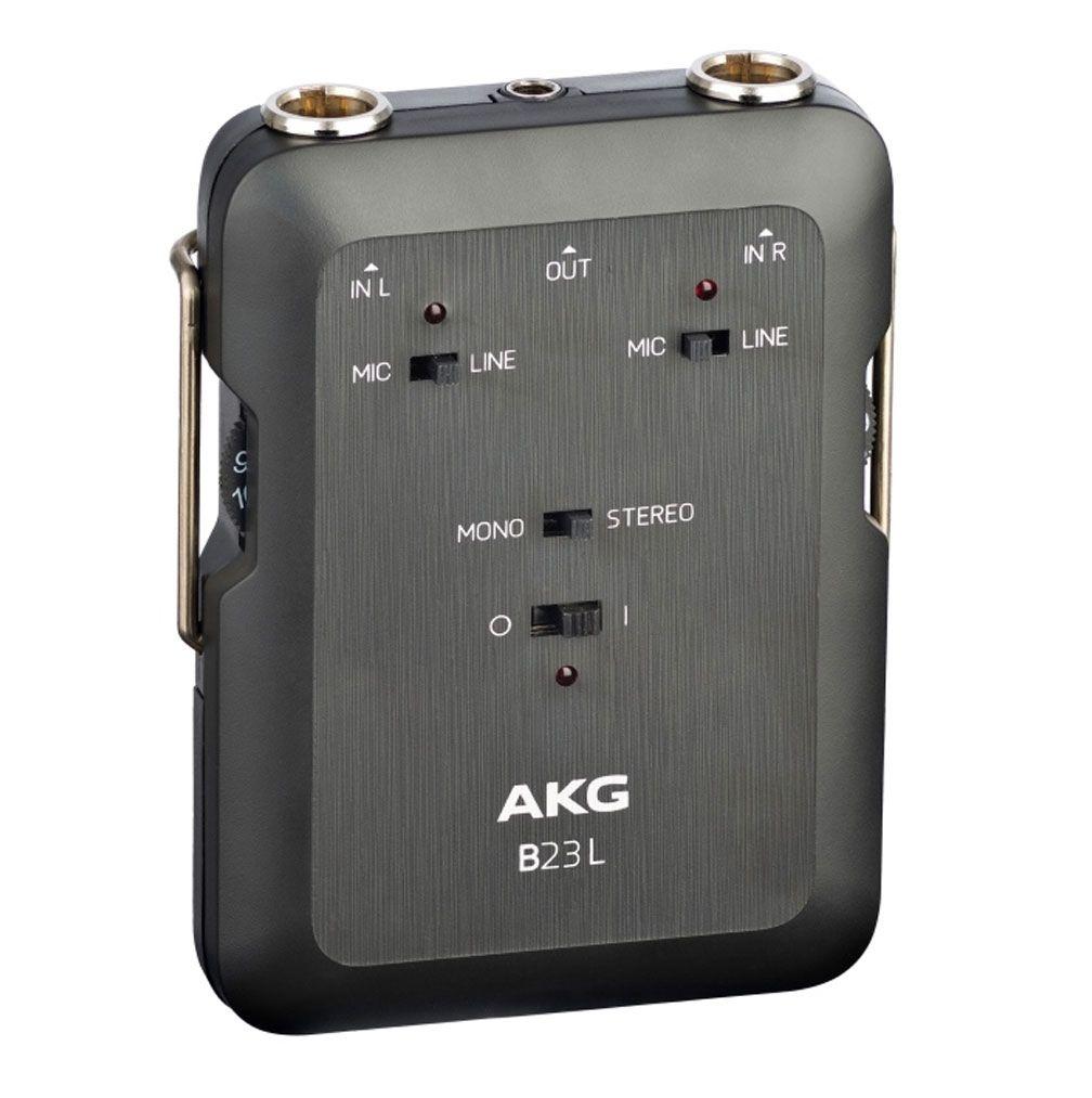 Mixer AKG B23 L