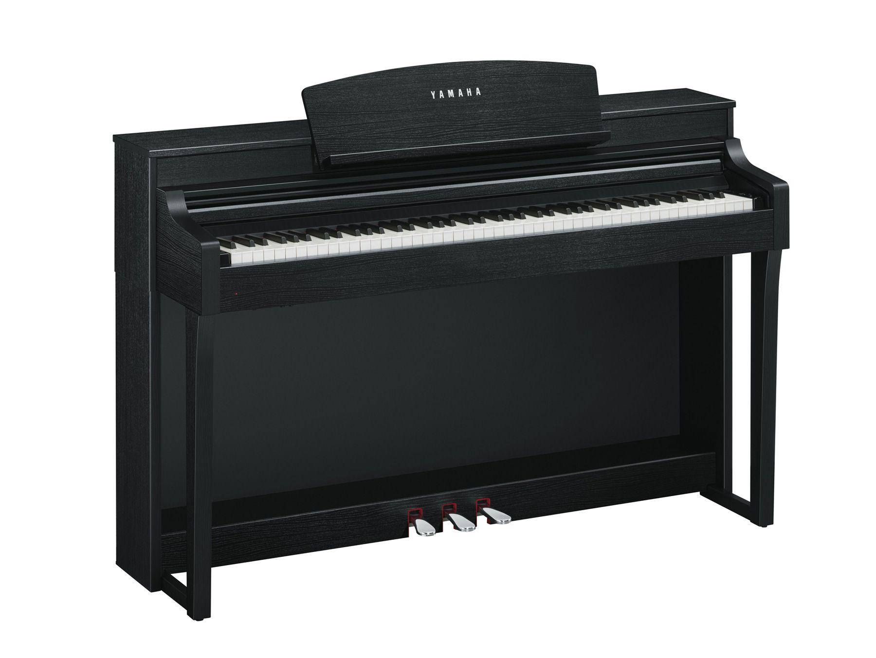 Piano Clavinova Yamaha CSP-150 - Black