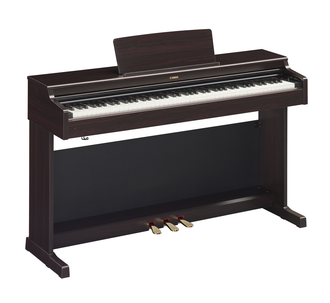 Piano Digital Yamaha Arius YDP-164R