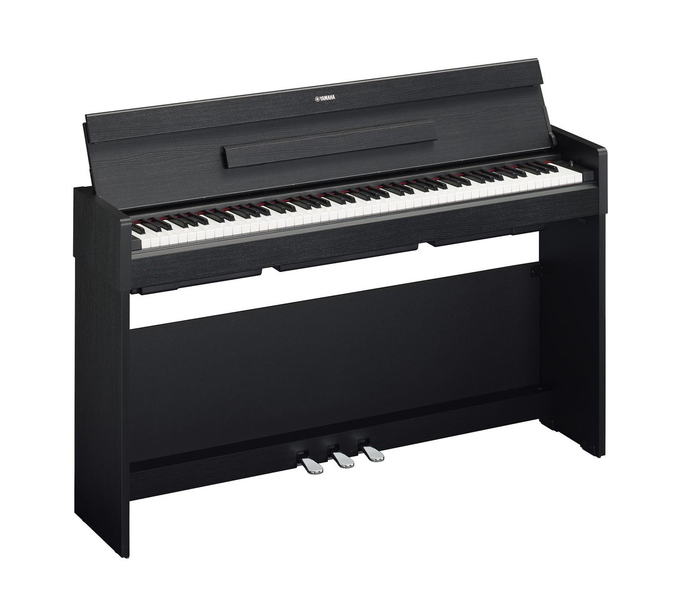 Piano Digital Yamaha Arius YDP-S34B