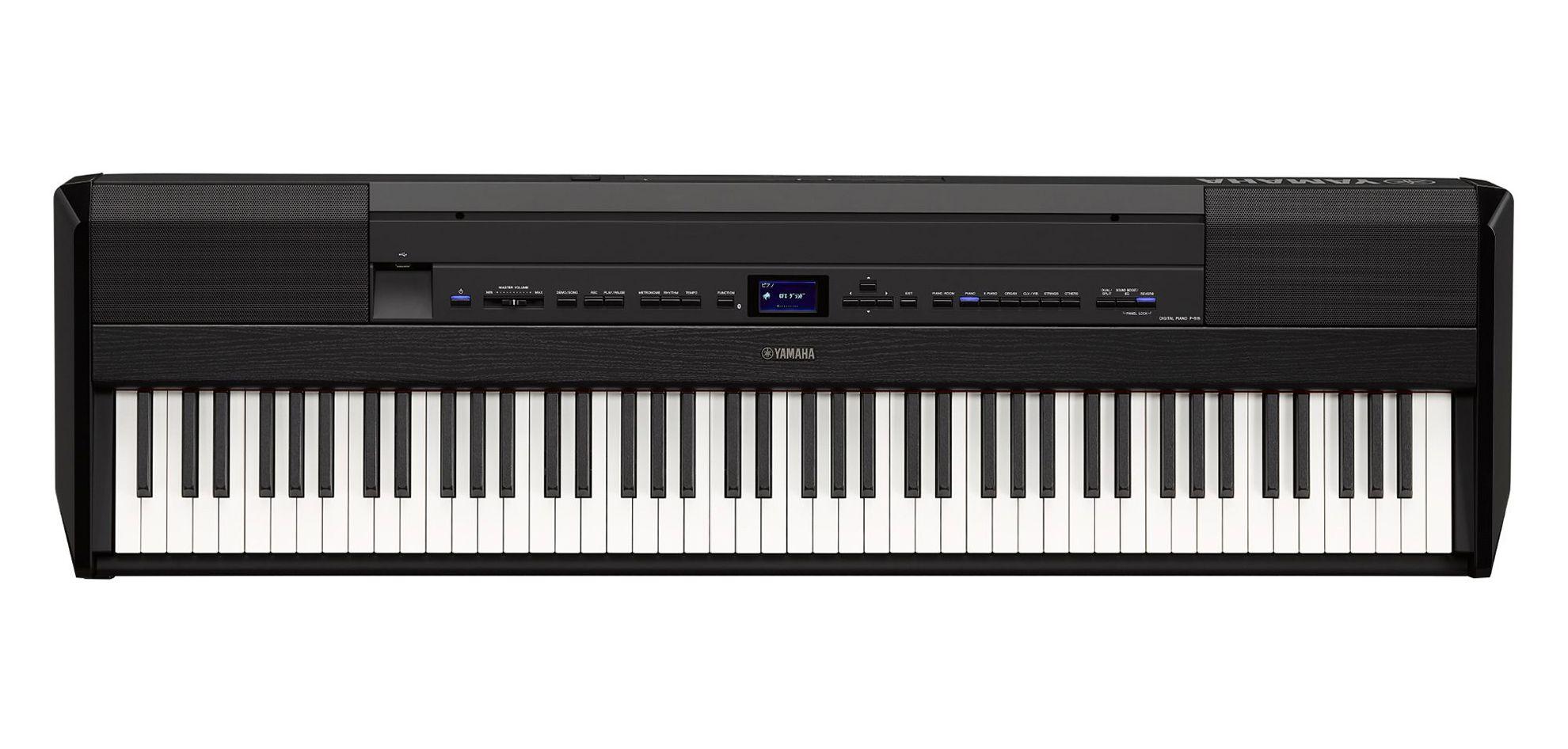 Piano Digital Yamaha P-515