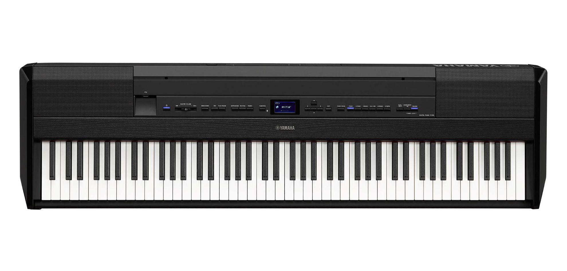 Piano Digital Yamaha - P-515