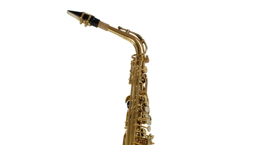 Saxofone Shelter Alto SFT6430L