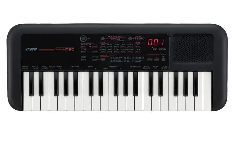 Teclado Yamaha PSS-A50